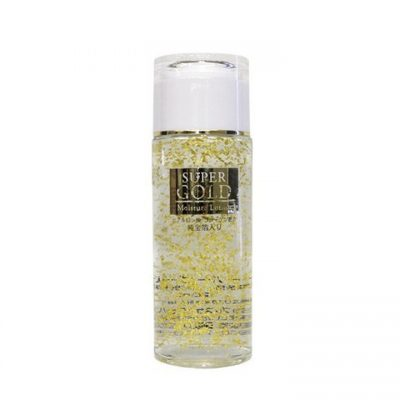 super gold moisture lotion 200ml